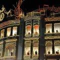 Boze Narodzenie Kurytyba - Brazylia