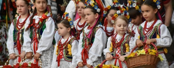 Festyn ku czci Matki Bożej Częstochowskiej w Kurytybie